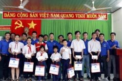 kvt to chuc cac chuong trinh xa hoi dau nam 2019
