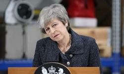 Quốc hội Anh tiếp tục bác dự thảo Brexit của Thủ tướng