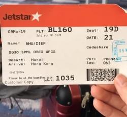 Nghi vấn hành khách bị đánh thuốc mê móc thẻ tín dụng trên máy bay, mất luôn trăm triệu đồng