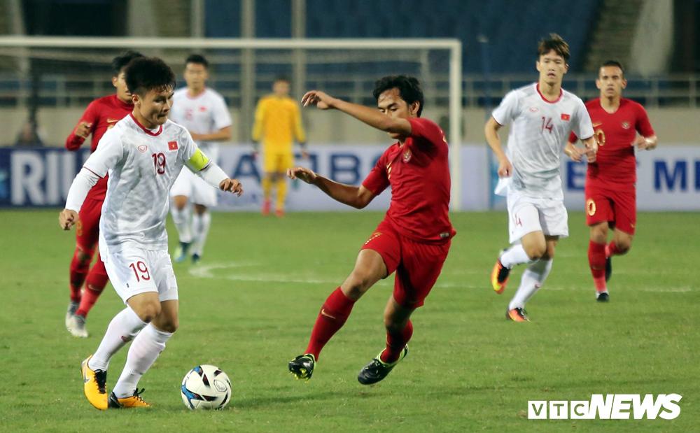 """BLV Quang Huy: """"U23 Việt Nam chưa vượt tầm Đông Nam Á"""""""