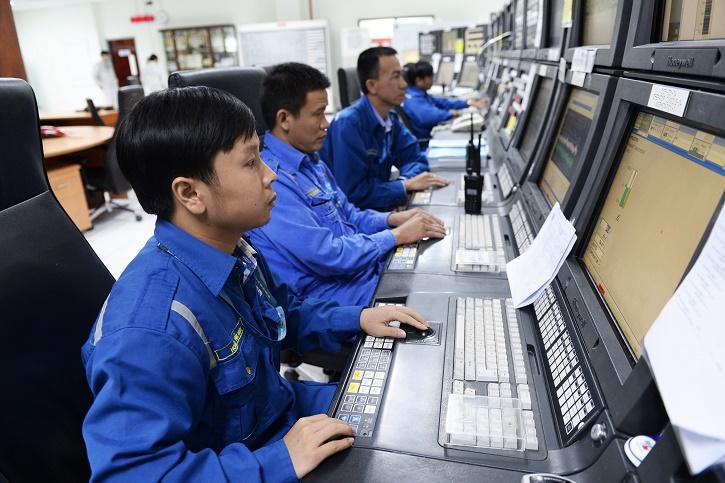 doanh thu nam 2018 cua loc hoa dau binh son dat tren 112 nghin ty dong