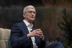 Giám đốc điều hành Apple cho nhân viên toàn cầu làm việc tại nhà tuần này