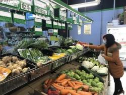 Bộ Công Thương: Thực phẩm dư thừa, dân không lo thiếu