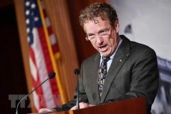 Thượng nghị sĩ Mỹ Rand Paul dương tính với SARS-CoV-2