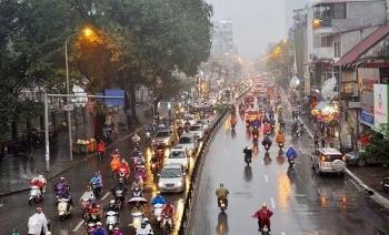 Thời tiết 1/3: Miền Bắc tiếp tục mưa rét