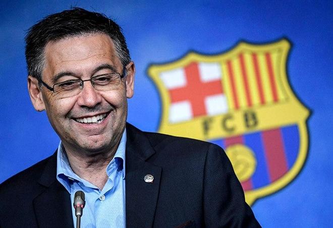 Lionel Messi: Nạn nhân của cuộc chiến quyền lực rung chuyển Barca  - 3