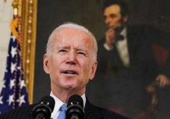 Tổng thống Biden tuyên bố có đủ vaccine cho người Mỹ vào tháng 5