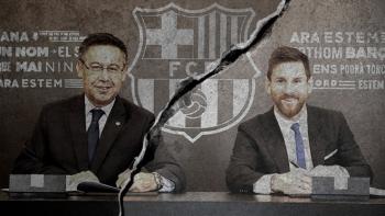 Từ đỉnh cao Champions League đến vực sâu: Barca bị Bartomeu hủy hoại thế nào?