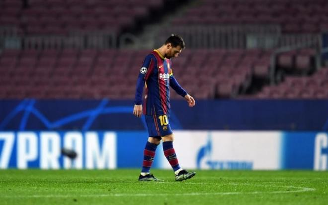 Từ đỉnh cao Champions League đến vực sâu: Barca bị Bartomeu hủy hoại thế nào? - 1