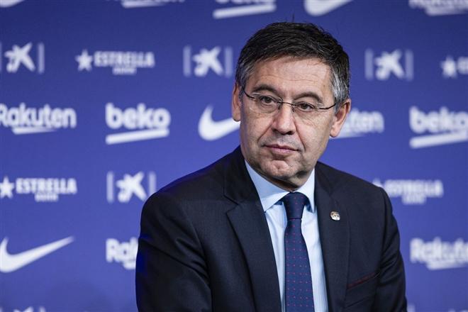 Từ đỉnh cao Champions League đến vực sâu: Barca bị Bartomeu hủy hoại thế nào? - 3