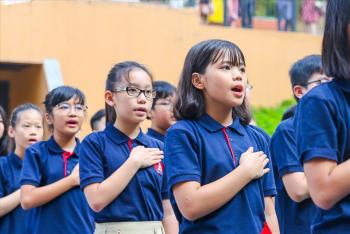 Các trường tư top đầu Hà Nội tuyển sinh lớp 1, lớp 6 thế nào?