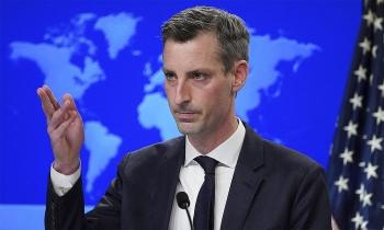 Mỹ lên án Trung Quốc thay đổi hệ thống bầu cử Hong Kong