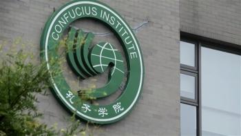 Thượng viện Mỹ thông qua dự luật chặn ảnh hưởng Viện Khổng Tử của Trung Quốc