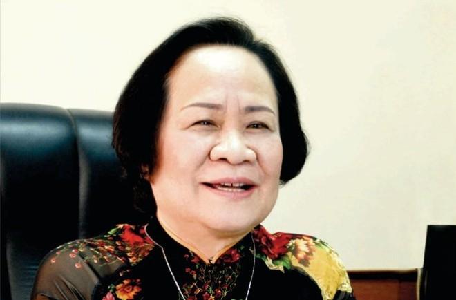 10 nữ doanh nhân thành đạt nhất Việt Nam: Những bóng hồng không hề 'mềm yếu'  - 7