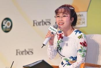 10 nữ doanh nhân thành đạt nhất Việt Nam: Những bóng hồng không hề