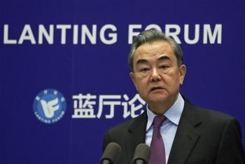 Trung Quốc tố Mỹ đang phá vỡ an ninh ở Biển Đông