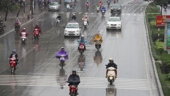 Thời tiết 9/3: Hà Nội có mưa nhỏ và sương mù