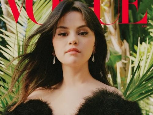 Selena Gomez cân nhắc ngừng hát