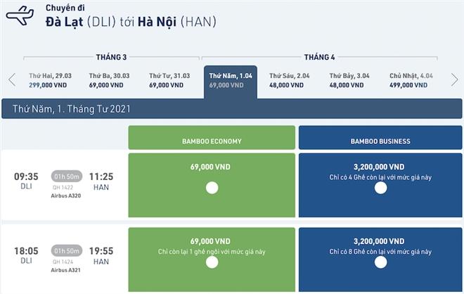 Giá vé máy bay giảm kịch sàn, khách ồ ạt đặt tour du lịch nội địa - 4