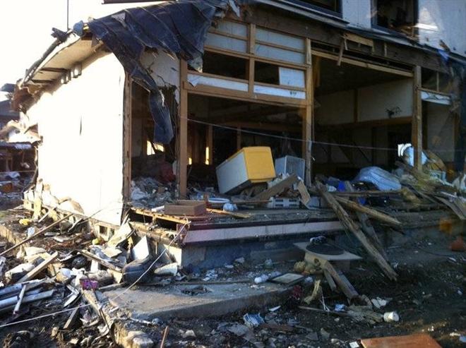 Một thập kỷ thảm họa hạt nhân Fukishima: Mối nguy chưa kết thúc - 3