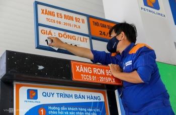 Ngày mai giá xăng có tăng mạnh?
