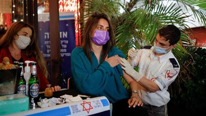 Đối phó dịch COVID-19: Việt Nam khôn ngoan, Israel thông minh - 3
