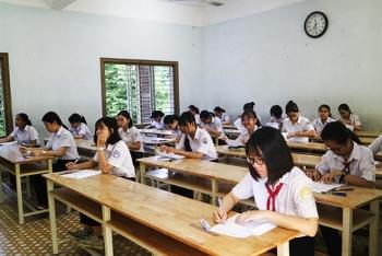 Đổi cách tính điểm vào lớp 10: Phụ huynh TP.HCM lo, giáo viên nói tránh học