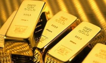 Giá vàng hôm nay 13/3: Quay đầu giảm giá