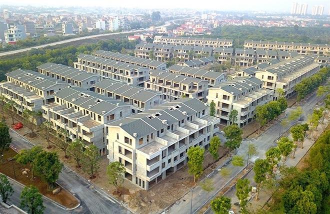 Hơn 200 biệt thự không phép ở Hưng Yên được bán chui: Bộ Xây dựng nói gì?