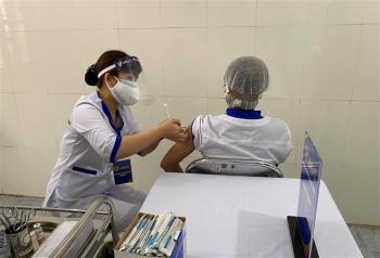 Không cấp cứu đúng phác đồ, một ca sốc phản vệ sau tiêm vaccine COVID-19