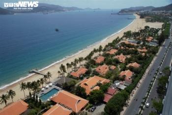 Khánh Hòa di dời resort chắn biển: Phải làm dứt điểm, không chần chừ thêm nữa