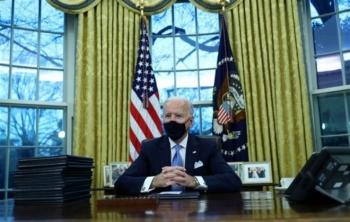 21 bang kiện Tổng thống Biden