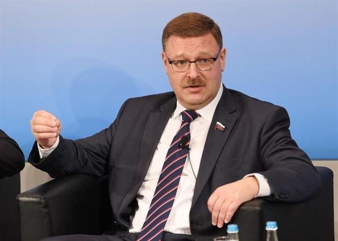 Chủ tịch Ủy ban đối ngoại HĐLB Nga: 'Mỹ không xin lỗi thì chưa xong' - 1