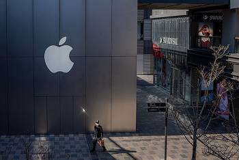 Apple dùng chuyên gia để chống hàng giả