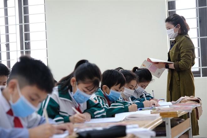 """Tích hợp Sử, Địa, Lý, Hoá, Sinh: Giáo viên mơ hồ không biết """"tích"""" sao cho """"hợp"""""""