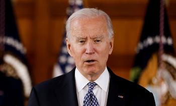 Biden kêu gọi chống bạo lực với người gốc Á