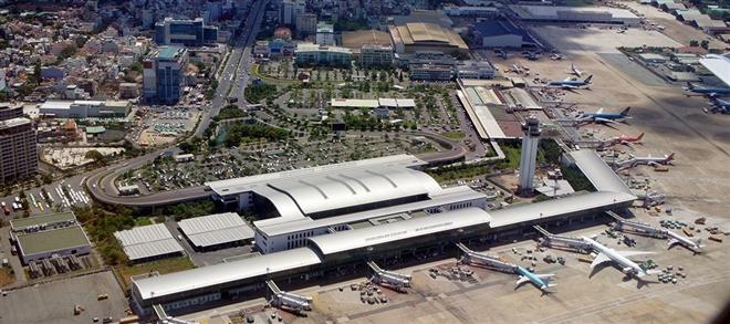 Sớm bàn giao hơn 16 ha đất để xây nhà ga T3 Tân Sơn Nhất