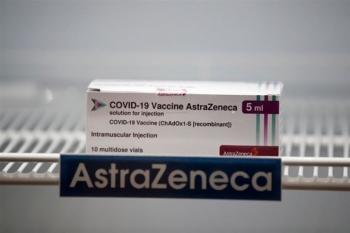 Anh: Lệnh cấm xuất khẩu vaccine AstraZeneca sẽ khiến uy tín EU tổn hại