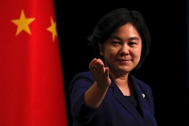Trung Quốc - phương Tây triệu tập đại sứ, cảnh cáo lẫn nhau - 1