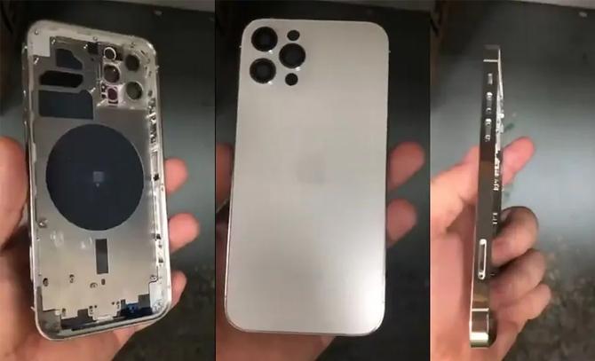 Apple siết an ninh để tránh rò rỉ thông tin iPhone mới