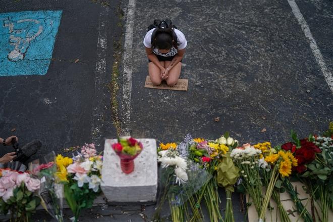 Định kiến sắc tộc giết chết nỗ lực hạnh phúc của người Mỹ gốc Á - 2