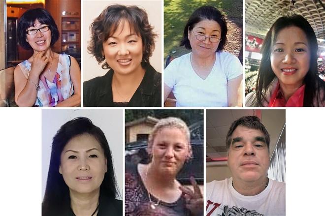 Định kiến sắc tộc giết chết nỗ lực hạnh phúc của người Mỹ gốc Á - 3