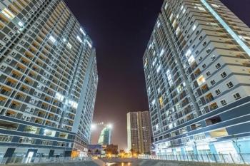 Giữa 'cơn sốt' đất nền, thị trường chung cư thế nào?