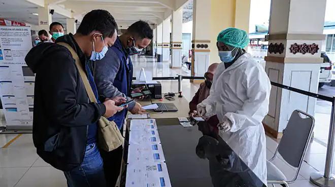 Chiến dịch tiêm chủng Indonesia nhiều trắc trở