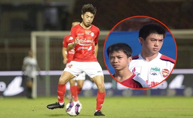 Công Phượng: Từ cậu bé nhặt bóng thành đối thủ Lee Nguyễn háo hức so tài