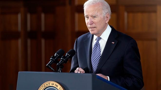 Tổng thống Mỹ đề xuất với Thủ tướng Anh kế hoạch đối đầu 'Vành đai con đường' - 1