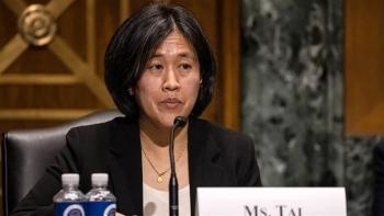 Mỹ không dỡ bỏ thuế quan với Trung Quốc