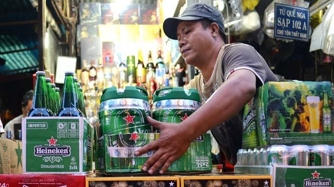 tp hcm muon tang thue tieu thu dac biet voi ruou bia