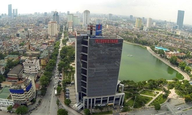 pvn dat doanh thu hon 162 nghin ty dong trong quy i nam 2019