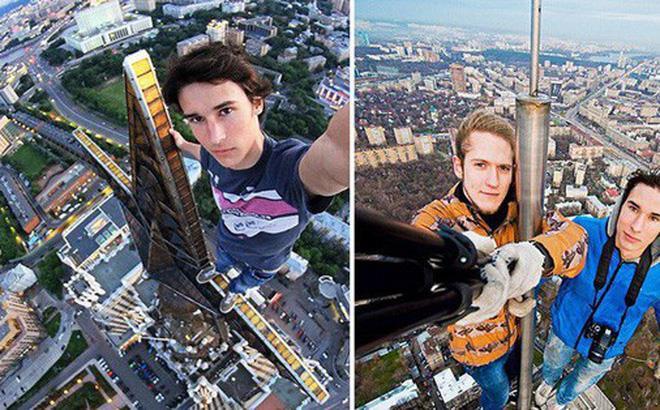 nhung vu chet nguoi do selfie dang bung no tren the gioi